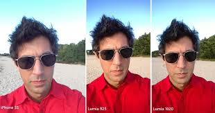 Smartphone camera showdown iPhone 5S Lumia 925 and Lumia 1020
