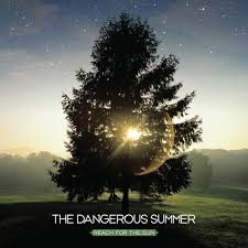 Northern Lights a song by The Dangerous Summer on Spotify