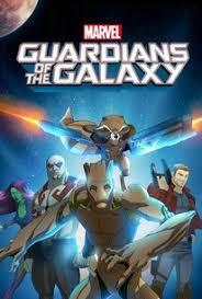 Marvels Guardians Of The Galaxy Season 1 2015 2016