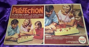 And She Games 1970s Perfection FBF