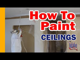 airless paint sprayer for ceilings how to paint textured ceilings spraying a ceiling