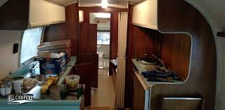 100 Restored Airstreams 1966 Airstream Overlander Restoration By ALL Campers Of