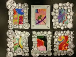 More Images Of Recycled Art Ideas Tags