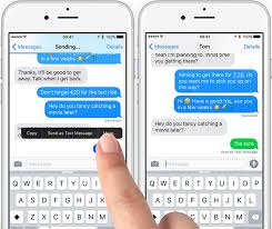 How to Send Text Instead of iMessage on iPhone