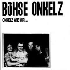 Bã Hse Onkelz Kuchen Und Bier Böhse Onkelz Onkelz Wie Wir Austriancharts At