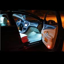 This Interior White LED Kit Will Include The Following Bulbs