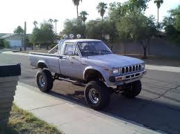 1982 Toyota 4x4 For Sale *LOTS OF PICS* NEW PRICE The Street Peep 1982 Toyota Hilux 4x4 Pictures Of Sr5 Sport Truck 2wd Rn34 198283 44toyota Trucks Uncategorized Curbside Classic When Compact Pickups Roamed 2009 August Toyota Pickup Album On Imgur Bangshiftcom This Could Be The Coolest Rv Ever Solid Axle 2wd Pickup Suspension Upgrade Suggestions Minis For Sale Classiccarscom Cc1071804 Hiace Wikipedia Information And Photos Momentcar