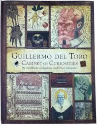 guillermo toro cabinet of curiosities my