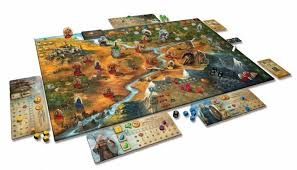 10 Best Cooperative Board Games In 2017 Cheap ReviewsTM