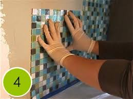 4x8 Subway Tile Trowel Size by Brio Mesh Backed Tile Installation Guide Modwalls Tile