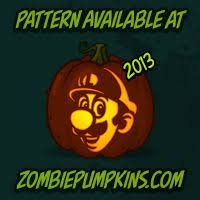 Easy Mike Wazowski Pumpkin Carving Template by 22 Best 2013 Pumpkin Patterns Images On Pinterest Halloween