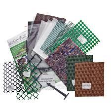 Materialproben Gartenbedarf Gartenbauzubehör Sichtschutz