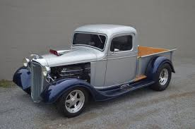 1936 Chevy Pickup Truck For Sale, 1936 Chevy Truck For Sale | Trucks ...