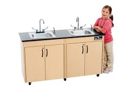 Ozark River Portable Hand Sink by Portable Stainless Steel Sink Discount Supply