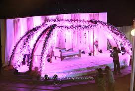 Mandaps Are The Most Beautiful Elements In A Wedding Mostly Set Up Weddings More Than Receptions It Is Temporary Porch Thats