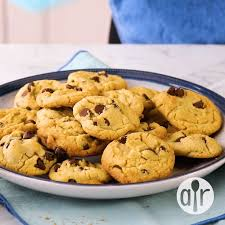pudding schokoladenhacker cookie recipes nachtisch essen