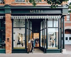 Metra Fashion House