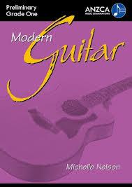 preli guitare a le modern guitar preliminary grade one with cd