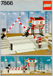 LEGO Instructions 7866 Level Crossing With Electric Gates Lego City Mobile Command Center 60139 Police Boat Itructions 4012 2017 Lego Police Itructions Unit 7288 Brickset Set Guide And Database Red White Hospital Building Lions Gate Models Review 60132 Service Station Set Of Custom Stickers To Build A Bomb Squad Truck And Helicopter Pictures Missing Figures Qualitypunk Blog Alrnate Challenge 60044 Town