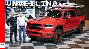 Mopar 2019 Ram 1500 Truck Unveiling - YouTube Sema Ram 1500 Sun Chaser Wants To Go The Beach The Fast Lane Truck Mr Norms Lil Red Express Truck Google Rides Pinterest 2010 Big Blue Heavy Duty Enhanced With Mopar Magic Dodge C Series Wikipedia Dakota Trucks Pin By Jorge Ruiz On Challenger Hellcat 2017 44 W 4 Inch Lift Huffines Designs Fca Showcase Accsories For 2019 In Chicago Top Speed Charger Pursuit Ram Chrysler Jeep Fiat Mopar Police Law Best Of Twenty Images Work Trucks New Cars And Wallpaper Bangshiftcom Coverage At Jeeps Gussied Up 200plus Parts Autoguidecom News