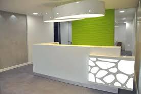 Great Modern Front Desk Designs Interior Designing Contemporary Reception Furniture All Design Hotel Recep