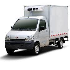 100 Commerical Trucks Van Type Mini Reefer Truck Refrigeratedrefrigeratorrefrigeration Box Truck Buy Commercial Mini Refrigeration Box TruckSpecial Purpose