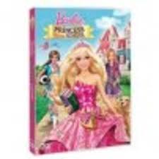 Hedeya Barbie Princess Charm School
