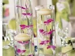 l orchidee naturelle en decoration de table une sacrée bonne idée