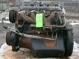 100 Truck Engines For Sale GMChev HD 454 Stock EN1132 Engine Assys TPI
