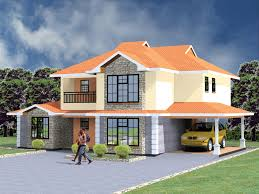 100 Maisonette House Designs 5 Bedroom Plans In Kenya HPD Consult