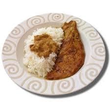 cuisiner du veau recette escalope de veau sauce et riz camarguais 750g