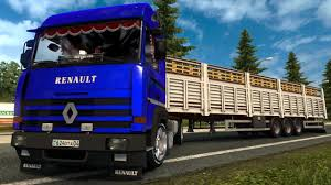 RENAULT MAJOR V2.0 1.26 ETS2 (Euro Truck Simulator 2) Free ... Download Game Euro Truck Simulator 2 Berbagai Versi Ets2 Mod Italia Torrent Download Steam Dlc By Fractoss On Deviantart Truck Heavy Cargo Pack Free The Windows Hacker Fresogame Tuning Mod New Lvo Fh 16 V31 126 Full Codex Pc Games Promods Map Expansion For V13016s 56 Dlcs Mazbronnet Mods With Automatic Installation Renault Major V20 Updated