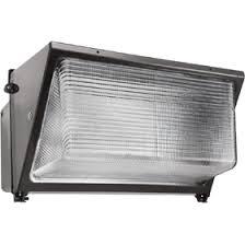 rab lighting wp4 400w metal halide wall pack ps tap