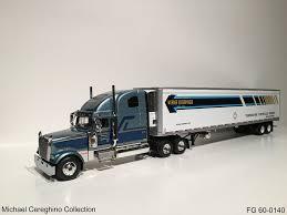 100 Werner Trucking Phone Number Diecast Replica Of Enterprises Temperature Controll Flickr
