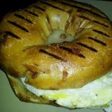 Panera Pumpkin Bagel 2015 by Panera Bread 19 Photos U0026 18 Reviews Sandwiches 105 Hanes