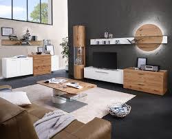 luxuriöse wohnwand ambiente by hülsta premiumqualität