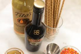 Baileys Pumpkin Spice Punch by Pumpkin Spice White Russian The M A Times