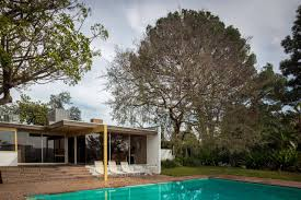100 Richard Neutra House A Asks 8 Million WSJ