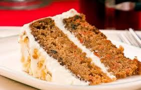 leckerer karottenkuchen ohne ei und fett besser gesund leben