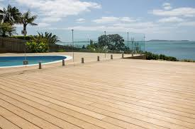 Cleaning Decking With Oxygen Bleach by Keeping Your Deck Clean Abodo Wood