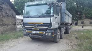 Mercedes Benz Actros Tipper KBV For Sale In Half Way Tree Kingston ... Mercedesbenz 1222 L Euro 5 Tilt Trucks For Sale From The Short Bonnet Campervan Crazy Mercedesbenz Could Build Sell Xclass Pickup Truck In America Actros 4143 Dump Tipper Truck Dumper Mercedes Benz 2544 1995 42000 Gst At Star Trucks Filemercedesbenz 1924 Truckjpg Wikimedia Commons Mercedes 2545 Ls Used 1967 Unimog Regular Cab Extra Long Bed Sale Sprinter Food Mobile Kitchen For Virginia 911 4x4 Tipper Fi Trucks Youtube Why Americans Cant Buy New Pickup