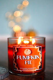 Pumpkin Waffle Candle by The Redolent Mermaid September 2015