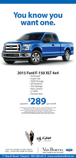 2015 Ford F-150 Lease Specials | Van Bortel Ford New Preowned Lease Ford Specials Rebates Incentives Boston Ma A Brand F150 For No Money Down Youtube Off Vehicles Minuteman Trucks Inc Buy Truck In Hudson Mi 2017 Dealer Deals And Offers Stoneham Raceway Of Riverside Driving The Inland Empire 25 Years Ford Super Duty Ozark Vehicle Lethbridge Lincoln College Brighton A 2016 For Less Than Your Monthly