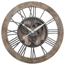buy gears wall decor from bed bath beyond