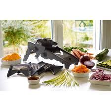 mathon cuisine mandoline v 5 lames mathon mandolines de cuisine couteaux et