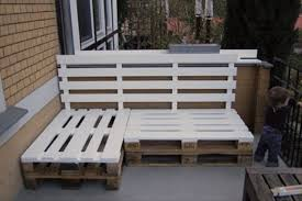 Pallet Furniture Ideas and Plans