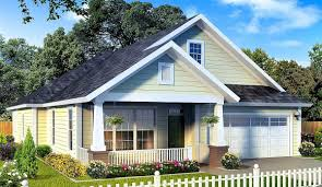 100 Narrow Lot Home Plan 52210WM Plan Lives Large TinySmall