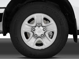100 4x4 Truck Rims 2012 Toyota Tundra Reviews And Rating Motortrend