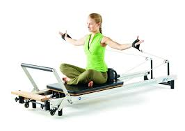 Stott Pilates SPX Reformer Home Gym