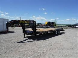 All About White River Trailer Cm Truck Beds Big Tex Trailers - Www ...